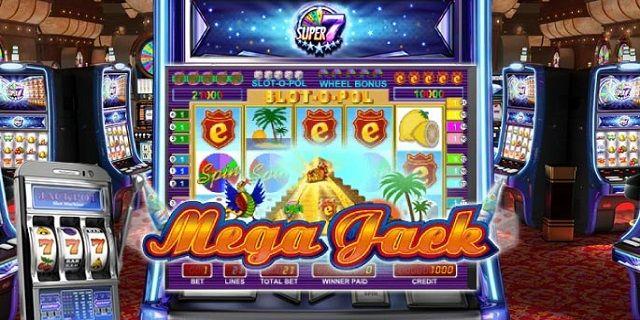 Бесплатные Игровые Автоматы Мега Джек Без Регистрации