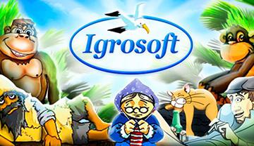 Бесплатные Игровые Автоматы Игрософт Без Регистрации