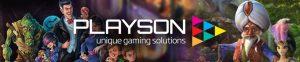 Бесплатные Игровые Автоматы Playson Без Регистрации